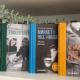 Guide til Shirley Jackson og hendes forfatterskab